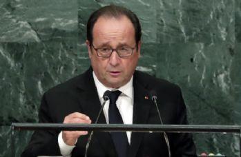 Hollande Savunma Konseyi topladı