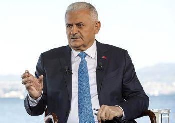 CHP'nin kararı sonrası Binali Yıldırım'dan ilk tepki
