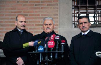 Başbakan Yıldırım'dan 'kongre' açıklaması