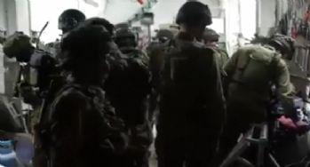 İşgal güçleri 11 Filistinliyi tutukladı