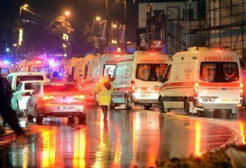 Reina saldırısını planlayan DEAŞ'lı öldürüldü