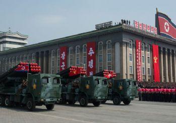 Kuzey Kore: Total savaşa hazırız