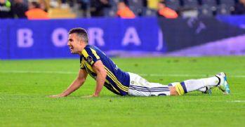 Fenerbahçe'de 8 isim kart sınırında