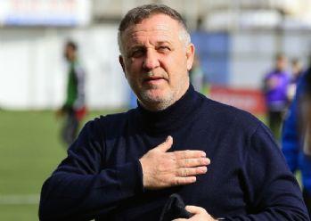 Mesut Bakkal Kayserispor'da