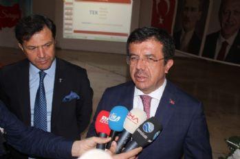 Bakan Zeybekci: Çaykur'un satış planı yok