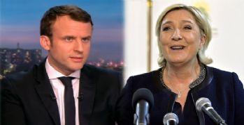 Fransız cumhurbaşkanı adaylarının farklı ve benzer yönleri