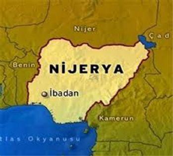 Nijerya'da 3 intihar bombacısı öldürüldü