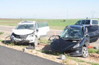 Cizre'de trafik kazası: 1 ölü, 5 yaralı
