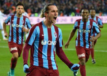 Trabzonspor'a Yusuf Yazıcı etkisi
