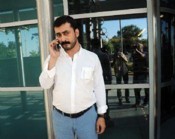 'Bakan Işık Adil Öksüz'le görüştü' iddiasına hukuki süreç