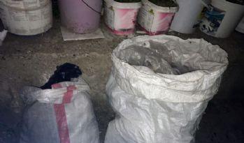 Uyuşturucu satıcılarına operasyon: 4 kişi tutuklandı