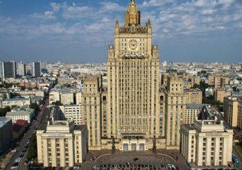 Türkiye'nin operasyonlarına Rusya'dan şok tepki