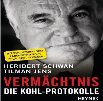Helmut Kohl 1 milyon Euro tazminat kazandı
