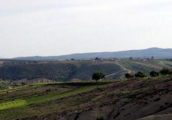 PYD bölgesinden Akçakale'ye son dakika havan atıldı