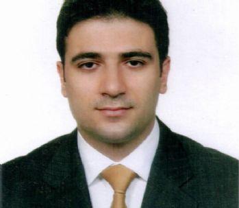 Mardin Vali Yardımcısı FETÖ'den tutuklandı