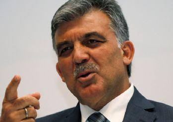 Gül'den AKPM kararına ilişkin açıklama: Reform sürecine girmeliyiz