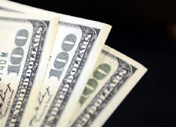 Dolar enflasyon raporuyla 3,55'e geriledi