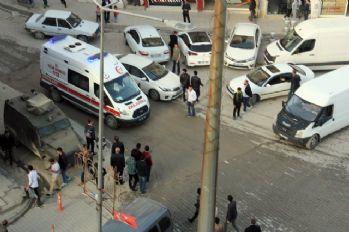 Hakkari'de mayın patladı: 4 asker yaralandı