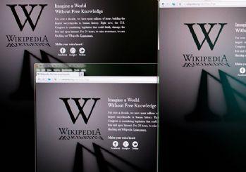 Wikipedia kurucusundan erişim yasağı açıklaması: Türkiye halkının yanında olacağım