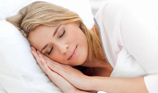 Düzenli uyku kilo verdiriyor