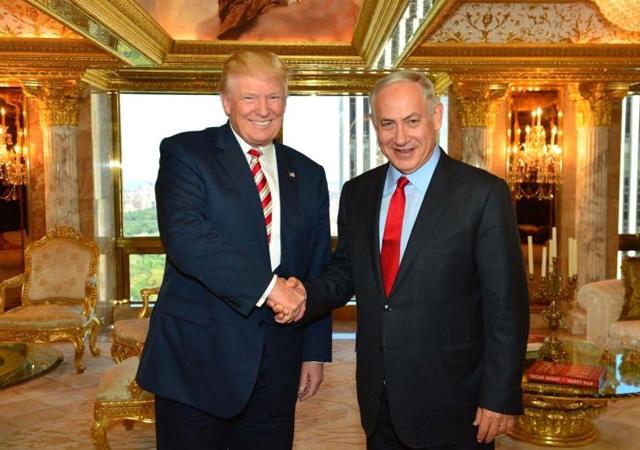 Trump ile Netanyahu arasında Ağlama Duvarı krizi