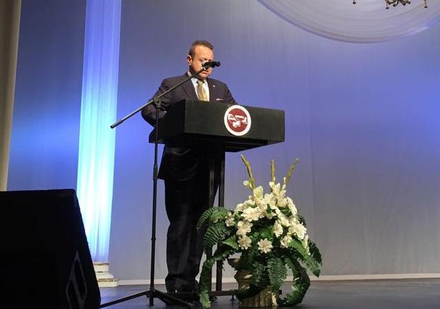 Egemen Bağış: Hainler Rusya-Türkiye arasındaki işbirliğini baltalamaya kalkıştı!