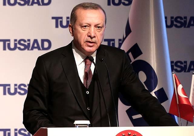 Başbakan Erdoğan'dan yerli otomobil mesajı