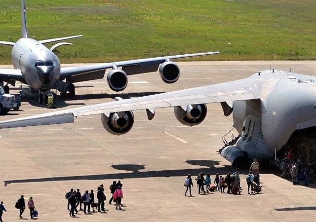 Almanya İncirlik krizinde AWACS'ları gündeme getirdi