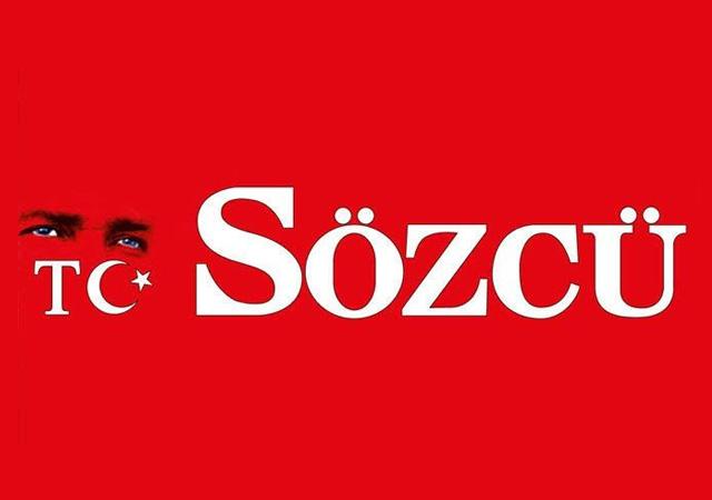 Sözcü Gazetesi'ne FETÖ operasyonu!
