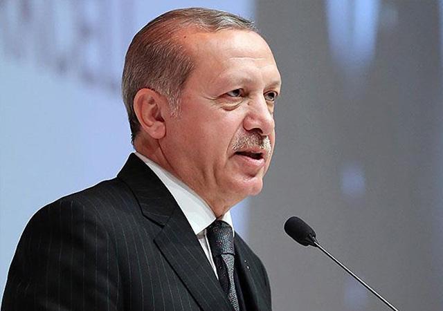 Cumhurbaşkanı Erdoğan, HSK'ya üyeleri atadı