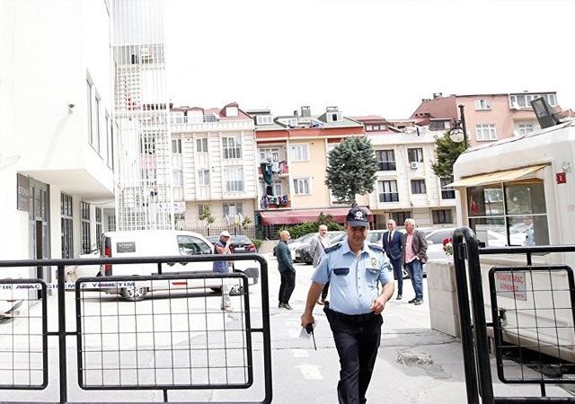 Sözcü gazetesi muhabiri Ulu gözaltına alındı