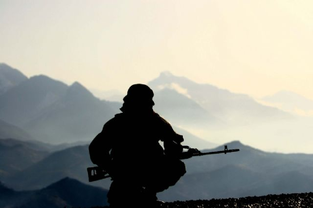 Tunceli'den son dakika acı haber: 1 asker şehit