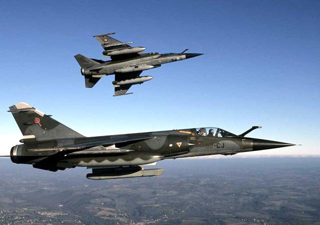 ABD, ilk kez Suriye savaş uçağı düşürdü