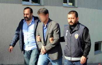 Kayseri'de 25 öğretmene FETÖ gözaltısı