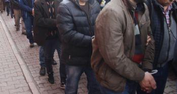 Başkent'te FETÖ operasyonu: 17 gözaltı