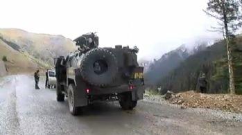 Trabzon'dan acı haber: 1 şehit
