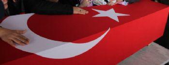 'Şırnak'ta yaralanan asker GATA'da şehit oldu'