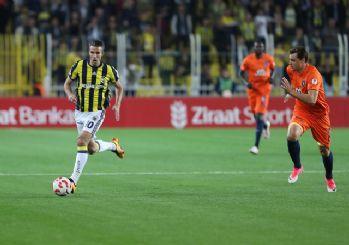 Fenerbahçe Başakşehir maçı golleri ve geniş özeti
