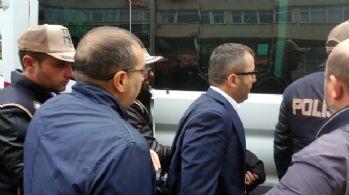 6 eski maliye müfettişi FETÖ'den tutuklandı