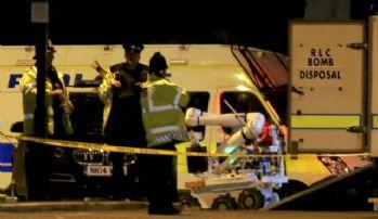 İngiltere'de terör saldırısı: 19 ölü, 59 yaralı