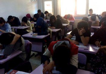 İstanbul Rumeli Üniversitesi'nden deneme sınavı!