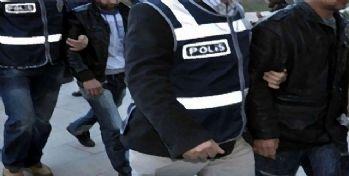 PKK operasyonunda 8 tutuklama
