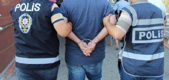 Kahramanmaraş'ta FETÖ'den 10 kişi gözaltına alındı