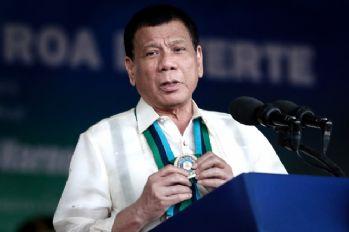 Duterte Manchester'daki terör saldırısını kınadı