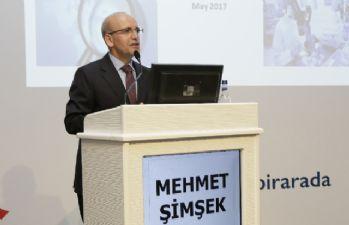 Bakan Şimşek'ten 'domates' açıklaması