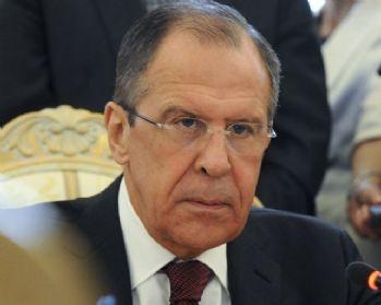 Lavrov: İran, Suriye sorunu çözümünden dışlanamaz