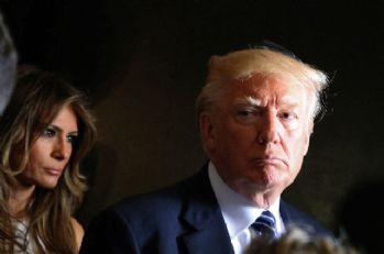 Trump: İsrailliler ve Filistinliler uzlaşabilir