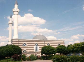 'Belçika'da camiye gidenler fişleniyor'