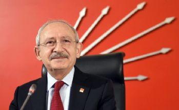 Kılıçdaroğlu'ndan Aziz Yıldırım'a telefon