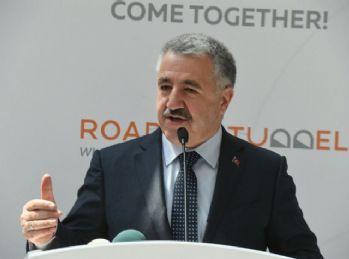 Bakan'dan İzmir'e müjde